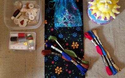 Sacred Crafts